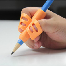 kidswritingposturetool, Pens & Writing Instruments, Gifts, Silicone