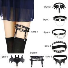 suspenders, thighharne, Fashion Accessory, Fashion