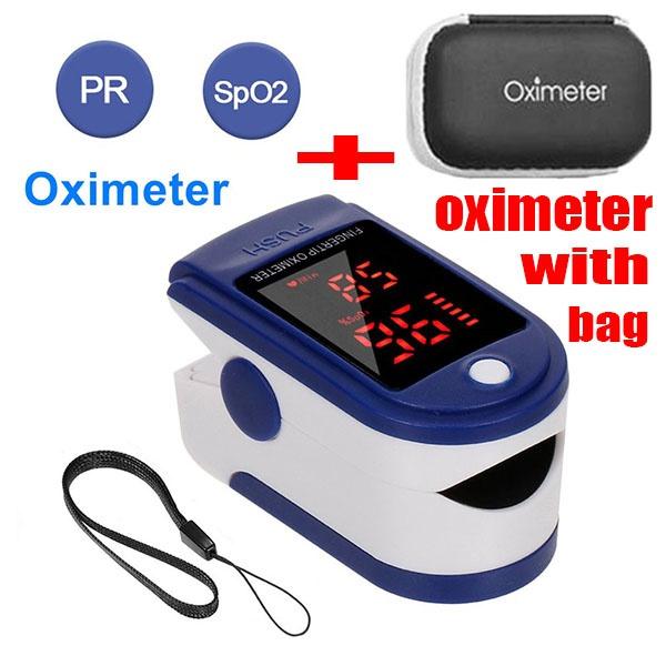 Mini, Sport, fingerpulseoximeter, pluseoximeter