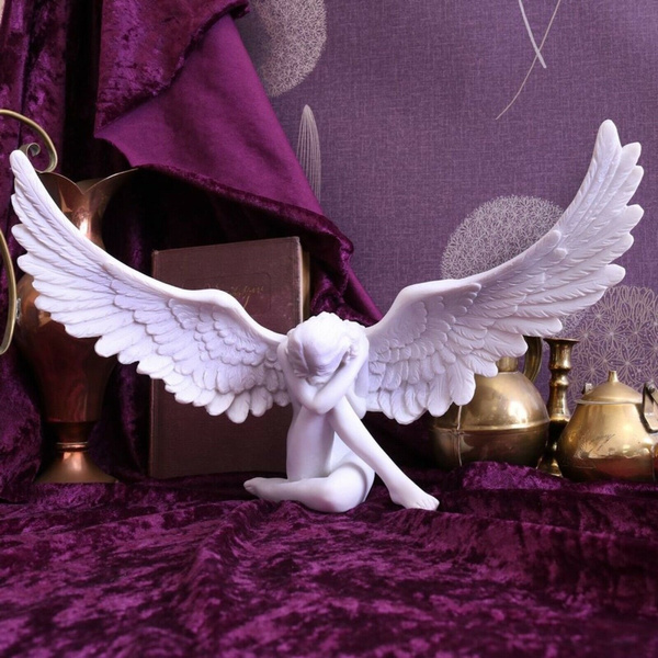 Home & Kitchen, Decor, Angel, Gifts