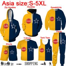Vest, Fashion, Star, Casual