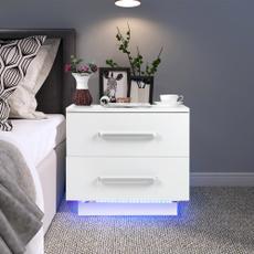 deskwithshelve, Funny, bedsidecabinet, Home & Garden