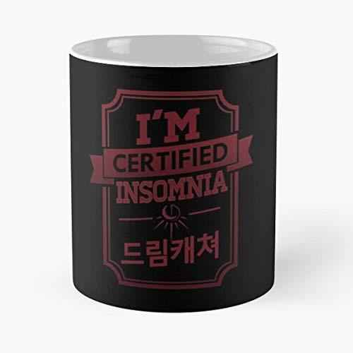 K-Pop, Funny, Coffee, korea