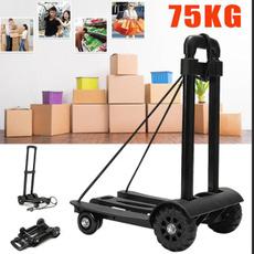 trolley, luggagecar, outdoorcampingaccessorie, pullgoodstrolley