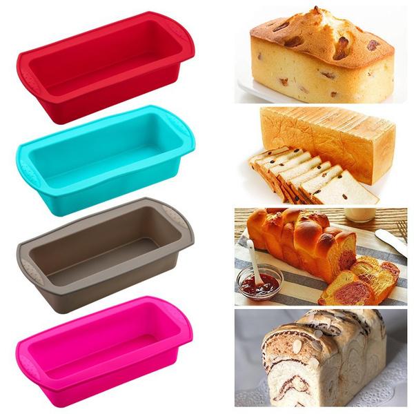 Kitchen & Dining, bakingcakemold, nonstick, toastmold