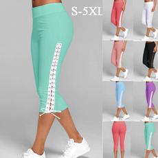Fashion, sport pants, skinny pants, beachpant