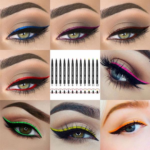 Makeup Tools, smudgeproofpigment, eye, Beauty