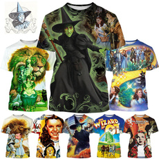 Funny, summer t-shirts, Necks, Summer