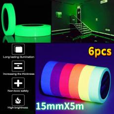 noctilucent, luminousfilmsticker, luminoustape, Hogar y estilo de vida