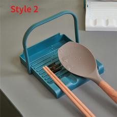 Kitchen & Dining, utensilrack, siliconeplate, utensilholder