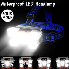 Flashlight, Mini, LED Headlights, led