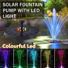 decoration, solarpoweredgadget, Garden, piscinedagiardino