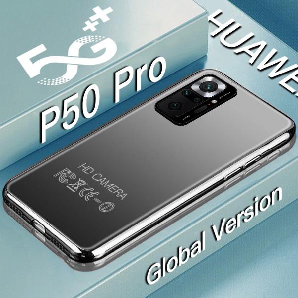 Card, Smartphones, Battery, huaweip50
