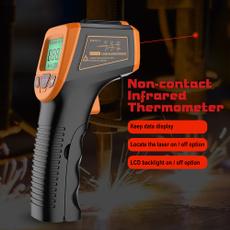 lcd, Laser, Temperature, temperaturegun