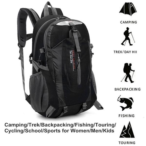 travel backpack, backpacks for men, largecapacitybackpack, Outdoor