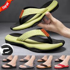 Summer, Flip Flops, Plus Size, Outdoor