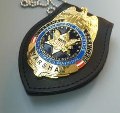 medals, policebadge, Usa, Metal