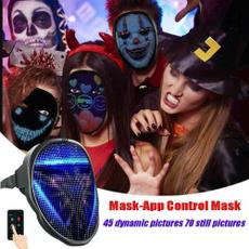 Magic, shiningmask, ledravemask, partydecorationsfavor