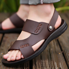 beach shoes, mensandalsslipper, Fashion, mensandal
