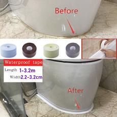 Bathroom, Bathroom Accessories, Waterproof, Wall Decal