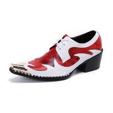 Plus Size, uniqueshoe, wedding shoes, Men