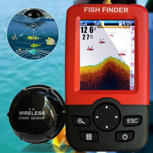 wirelessfishfinder, fishfinder, Outdoor Sports, fish