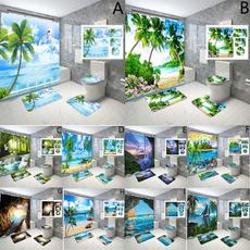 Shower, Bathroom, Bathroom Accessories, bathroomdecor