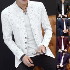 blazerjacket, Collar, cardigan, Blazer