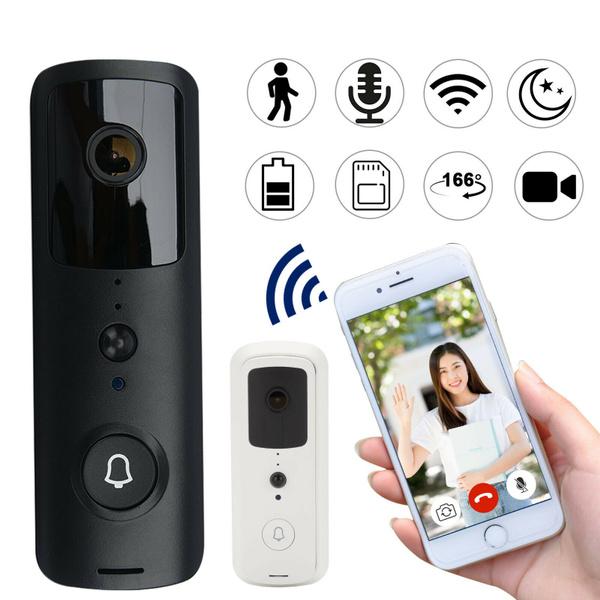 Bell, chimedoorbell, videodoorbell, Door