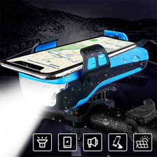Flashlight, Rechargeable, Bicycle, usb