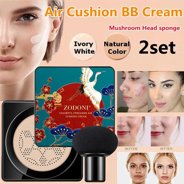 foundation, Head, Concealer, makeup primer