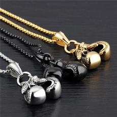 Steel, Mini, Fashion, Chain