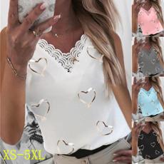 cute, Fashion, Love, Shirt