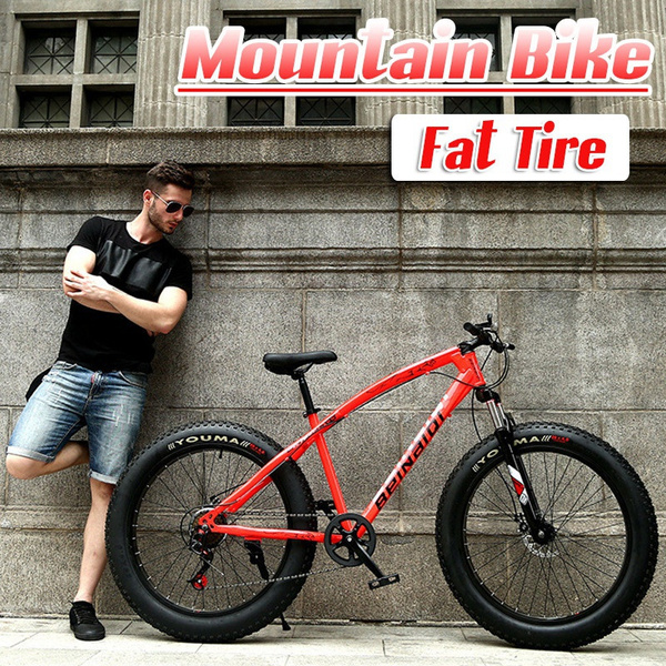 Steel, Mountain, Bicycle, Sports & Outdoors