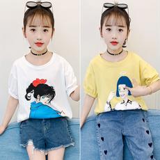 Tops & Tees, Cotton Shirt, Summer, Tops
