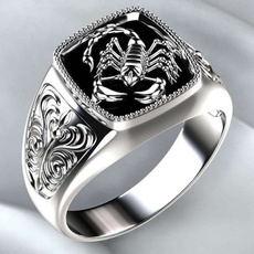 Sterling, hip hop jewelry, wedding ring, Engagement Ring