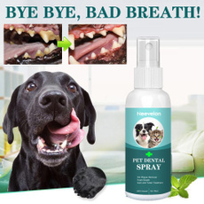 dentalcare, oralspray, Pets, freshbreath