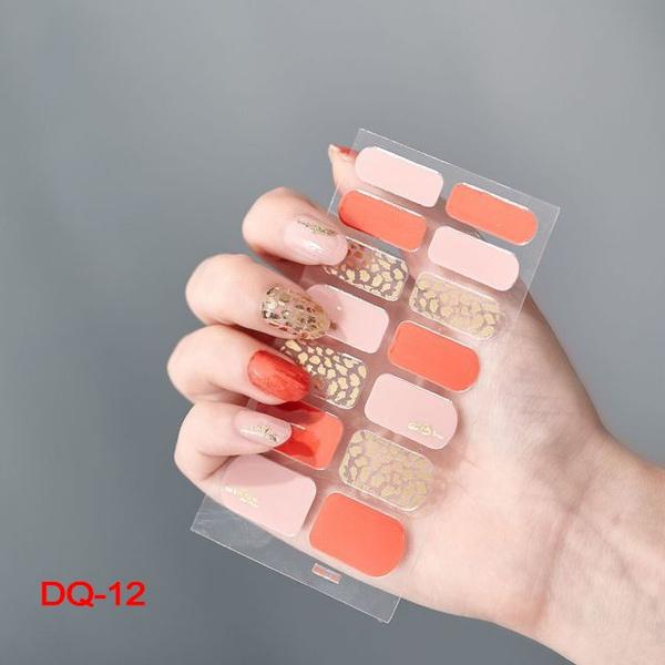 nail decoration, decoration, nail stickers, Fashion