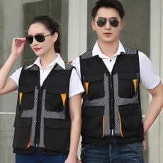 Jacket, Vest, Fashion, mensmeshwaistcoat