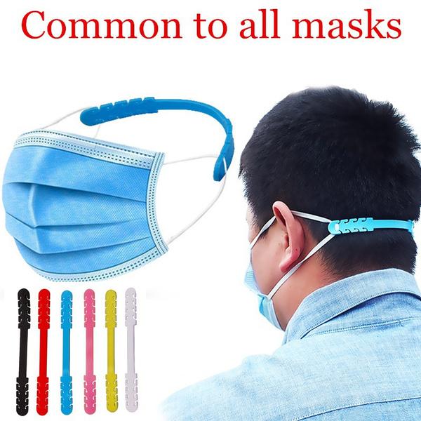 maskaccessorie, antiearache, Buckles, Masks
