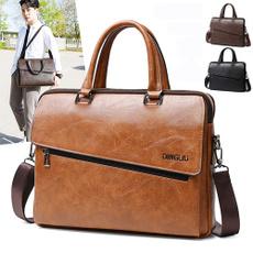 Pocket, Leather Handbags, designer handbags high quality, leather bag