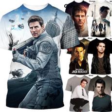 Summer, Fashion, Mens T Shirt, Clothing