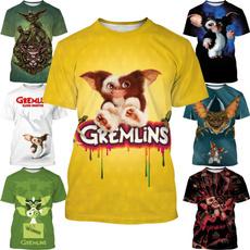 Summer, Tees & T-Shirts, Shirt, Movie