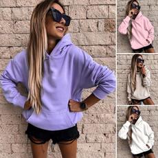 hoody sweatshirt, Pocket, Fleece, hooded