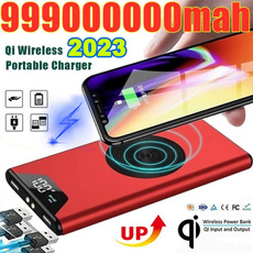 Mobile Power Bank, usb, Powerbank, Wireless charger