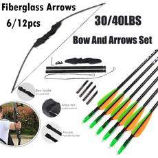 Archery, 30lbsbow, arcoeflecha, Hunting