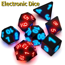 tablegame, Magic, metalpolyhedrondice, Entertainment