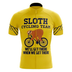 Funny, Fashion, Bicycle, Shirt
