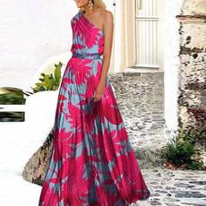 Women's Fashion, Plus Size, Dress, holidaydres