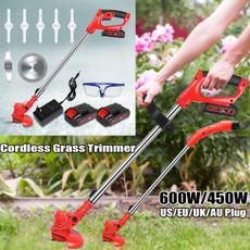 electricgrasstrimmer, gardenmower, Electric, lawnmower